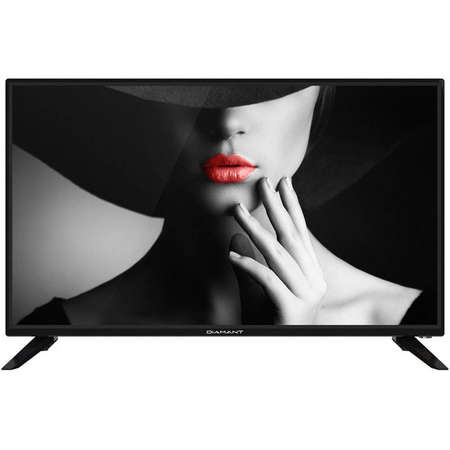 Televizor Horizon LED Smart TV  DIAMANT 80cm HD Ready Black