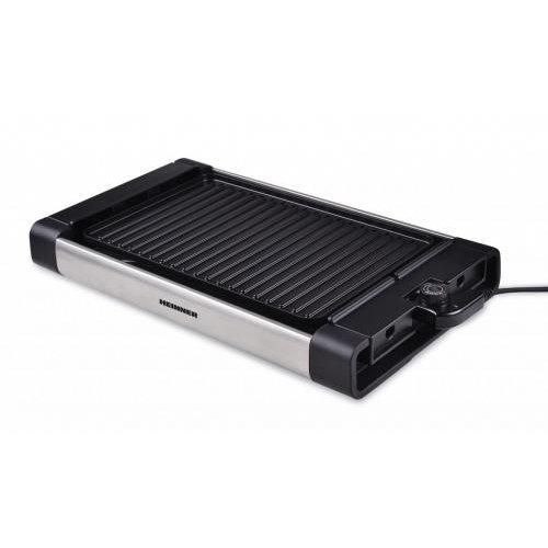Gratar electric HEG-F1800 1800W Negru thumbnail