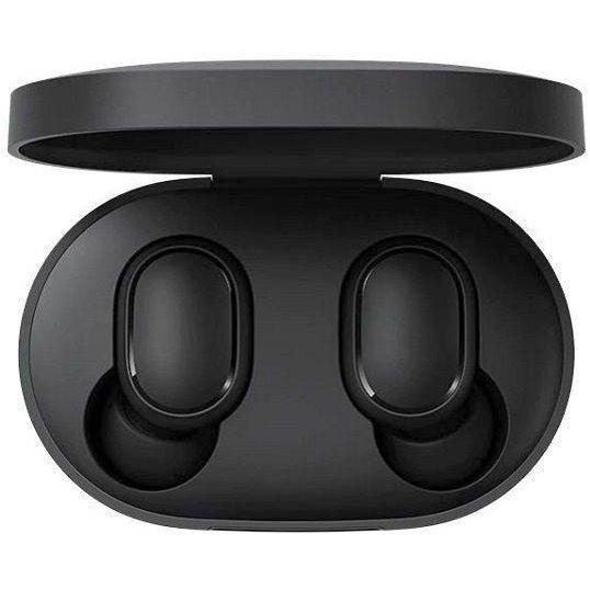 Casti Mi True Wireless Earbuds Basic Bluetooth 5.0 Black