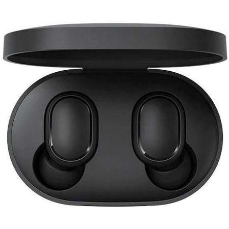 Casti Xiaomi Mi True Wireless Earbuds Basic Bluetooth 5.0 Black