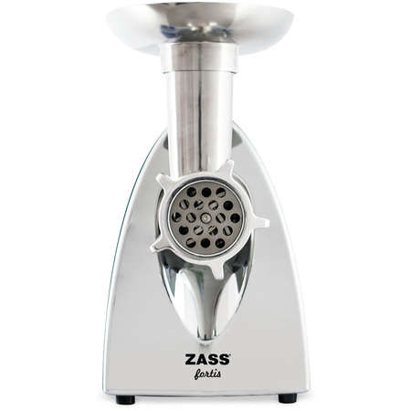 Masina de tocat Zass ZMG04 1200W Negru