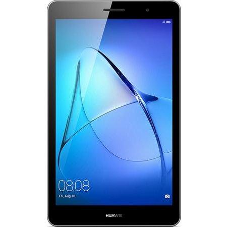 Tableta Mediapad T3 8 inch ARM Cortex Quad Core 1.4GHz 2GB RAM 16GB flash WiFi LTE 4G Android Grey thumbnail