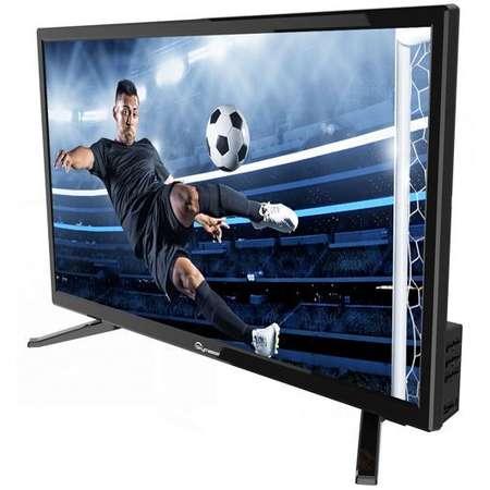 Televizor LED SKY Master 24SF2500 61cm Full HD Negru