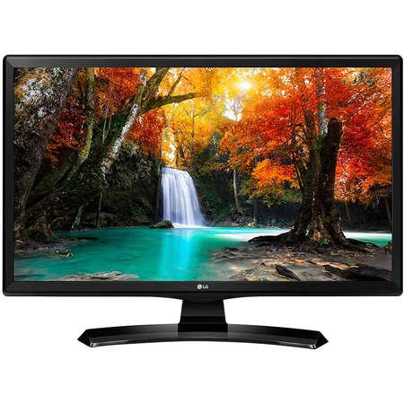 Monitor TV LG 24TK410V-PZ 24 inch 5ms Negru