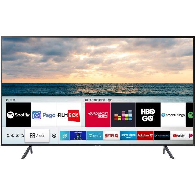 Televizor LED Smart TV 50RU7102K 125cm Ultra HD 4K Black