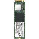 110S 256GB PCI Express 3.0 x4 M.2 2280