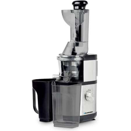Storcator de fructe si legume Blaupunkt SJV601 Slow juicer 400W 1 litru Argintiu / Negru