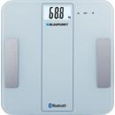 Cantar de baie cu diagnostic Blaupunkt BSM701BT 180 kg Gri