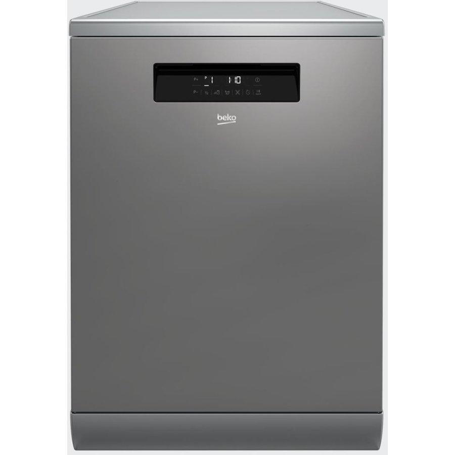 Masina de spalat vase DFN38530X 15 seturi 8 programe Clasa A+++ Argintiu thumbnail
