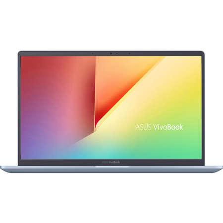 Laptop Asus VivoBook 14 X403FA-EB164 14 inch FHD Intel Core i7-8565U 8GB DDR3 512GB SSD Endless OS Silver Blue