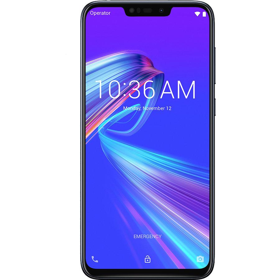 Smartphone Zenfone Max M2 ZB633KL 64GB 4GB RAM Dual Sim 4G Black