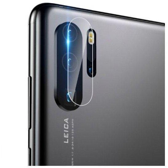 Folie protectie camera foto Flexible Glass Huawei P30 Pro 4-Pack
