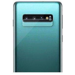 Folie protectie camera foto Flexible Glass Samsung Galaxy S10 4-Pack