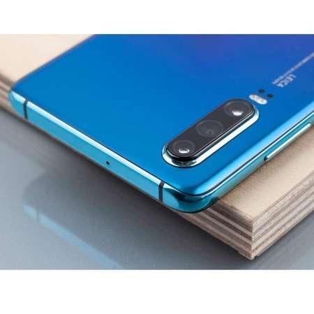 Folie protectie camera foto 3MK Flexible Glass Samsung Galaxy S10 4-Pack