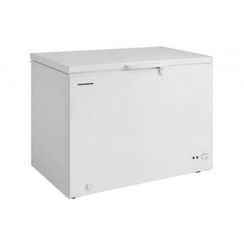 Lada frigorifica HCF-M295CA+ 290 Litri Clasa A+ Alb thumbnail