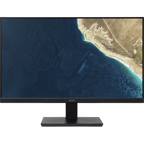 Monitor V247yubmiipx 23.8 Inch 4ms Black