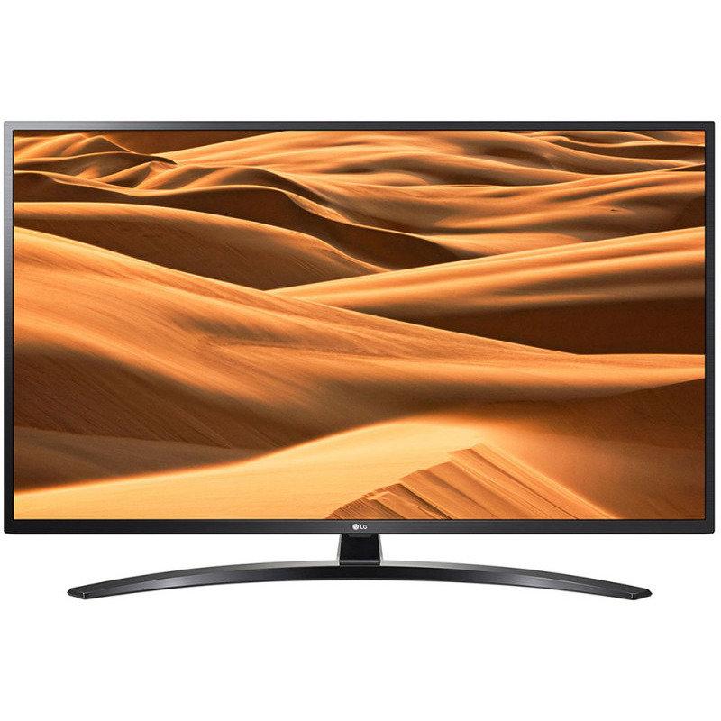 Televizor LED Smart TV 43UM7450PLA 108cm Ultra HD 4K Black