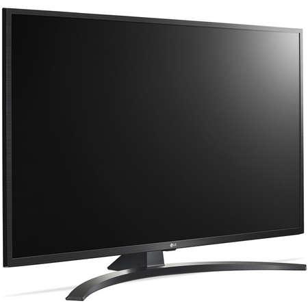 Televizor LG LED Smart TV 50UM7450PLA 126cm Ultra HD 4K Black telecomanda Magic Remote inclusa