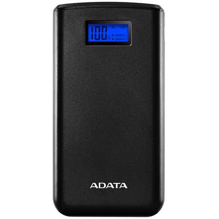 Acumulator extern ADATA S20000D 20000mAh Black
