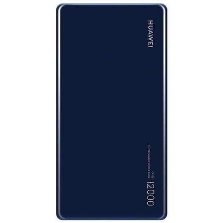 Acumulator extern Huawei CP12S Super Charge 12000mAh Blue