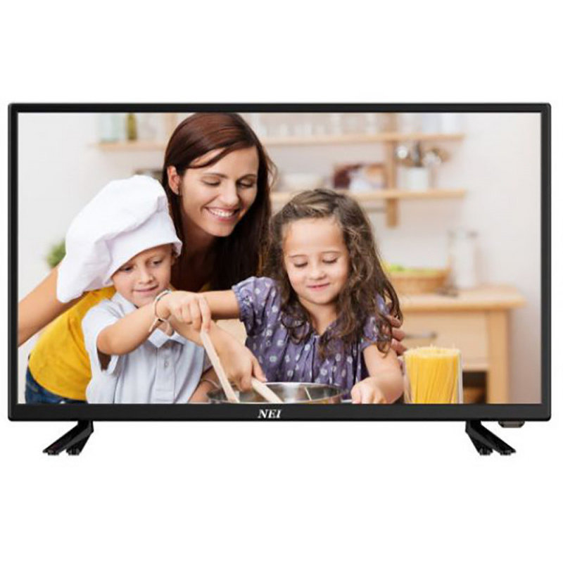 Televizor Led 24ne5005 61cm Full Hd Black