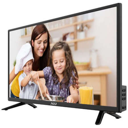 Televizor Nei LED 24NE5005 61cm Full HD Black