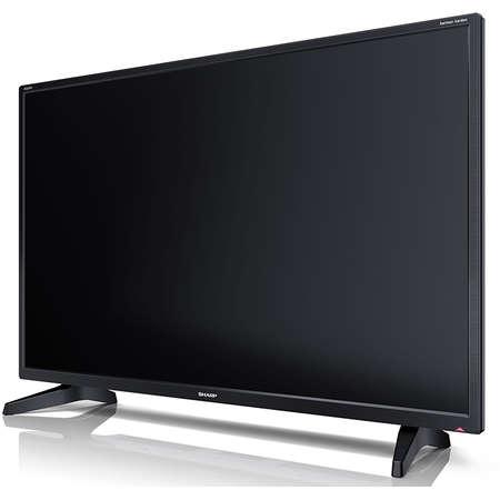 Televizor Sharp LED LC-32HI3222E 81cm HD Ready Black