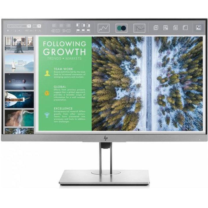 Monitor Elitedisplay E243 23.8 Inch 5ms Silver