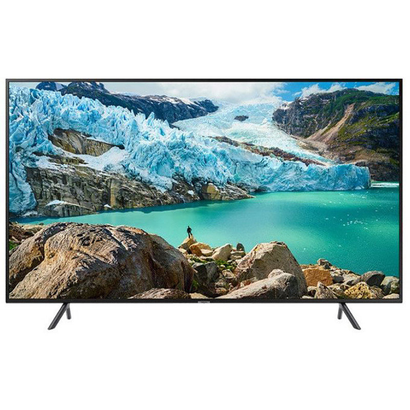 Televizor LED Smart TV UE75RU7172 190cm Ultra HD 4K Black