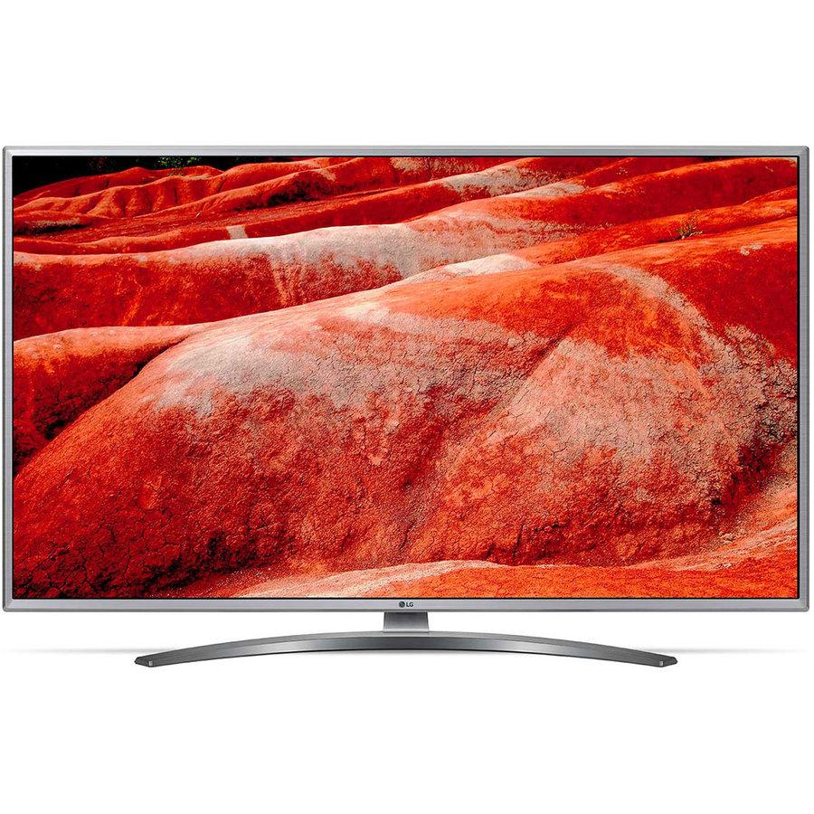 Televizor LED Smart TV 50UM7600PLB 126cm Ultra HD 4K Black