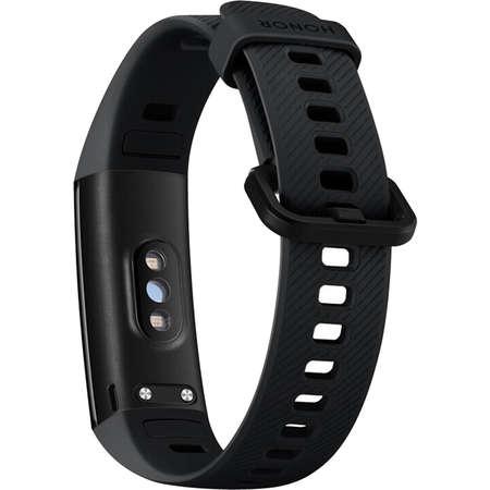 Bratara Fitness Huawei Honor Band 5 Black EU Specs