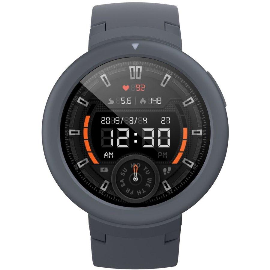 Smartwatch Amazfit Verge Lite Shark Gray