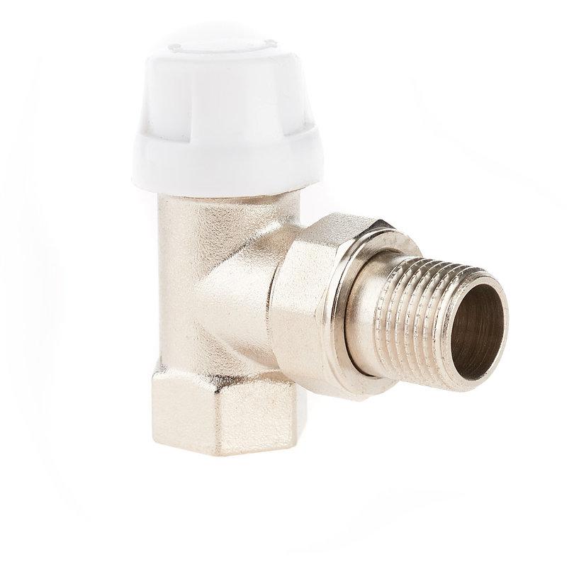 Robinet Termostatic PREMIUM pentru Instalatii Incalzire cu Apa Presiune max functionare 10bar Temperatura max functionare 120°C Alama thumbnail