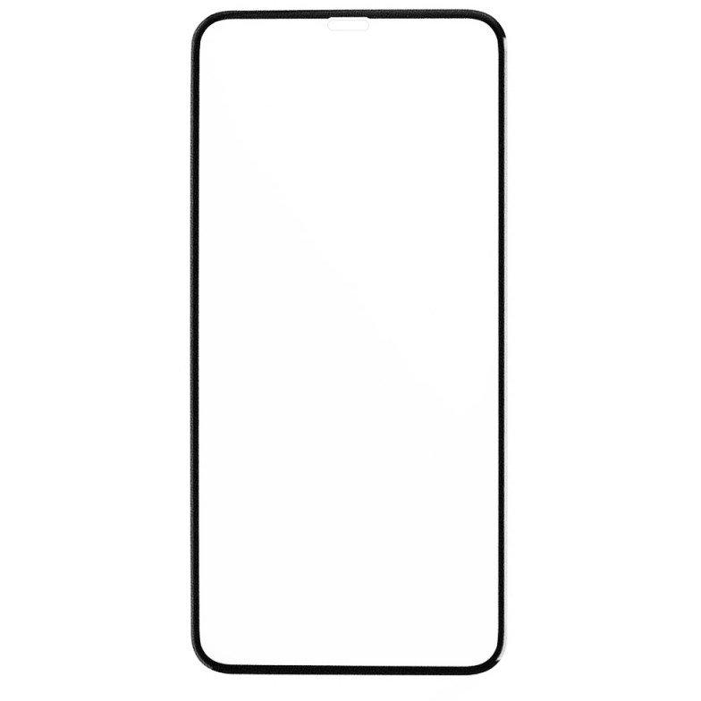 Sticla temperata Full Fit Negru pentru Apple iPhone 11 Pro Max