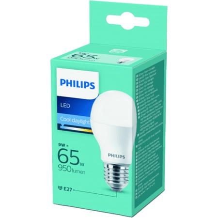 Bec LED Philips E27 6500K