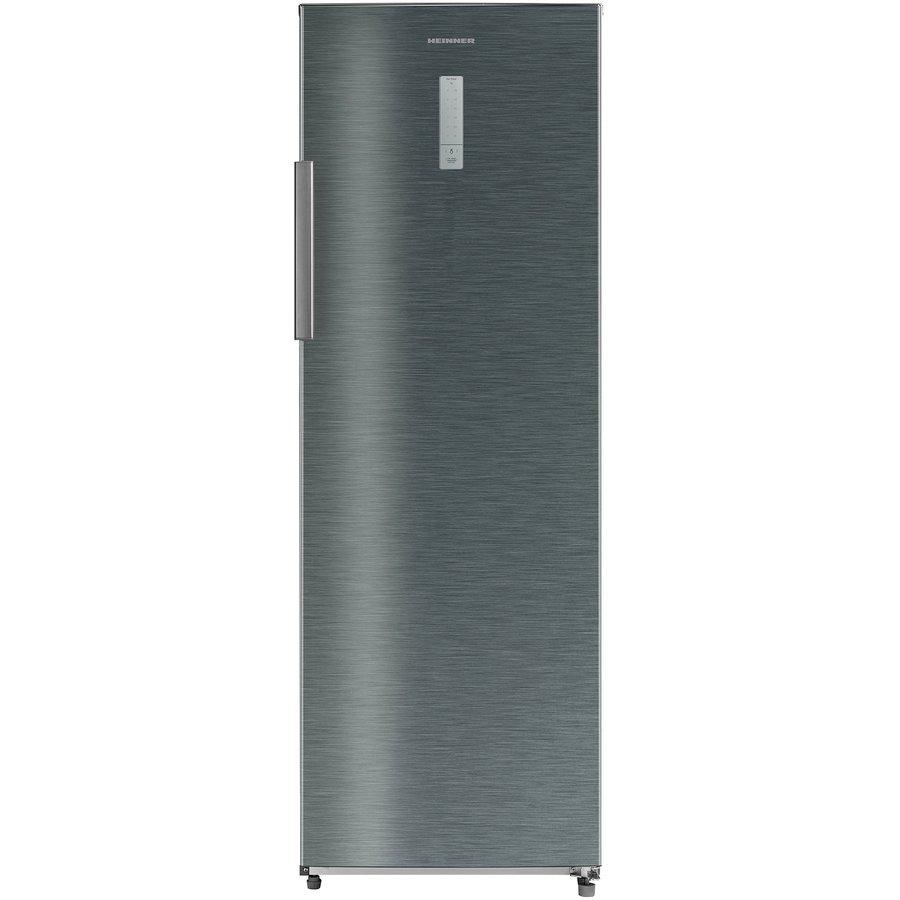 Congelator HFF-M232NFX+ 227 Litri Clasa A+ Inox thumbnail