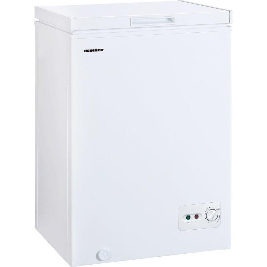 Lada frigorifica HCF-M99CA+ 99 Litri Clasa A+ Alb thumbnail