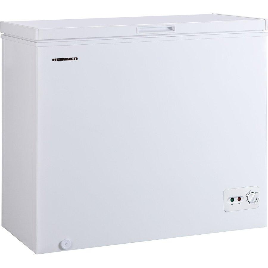 Lada frigorifica HCF-M200CA+ 198 Litri Clasa A+ Alb thumbnail