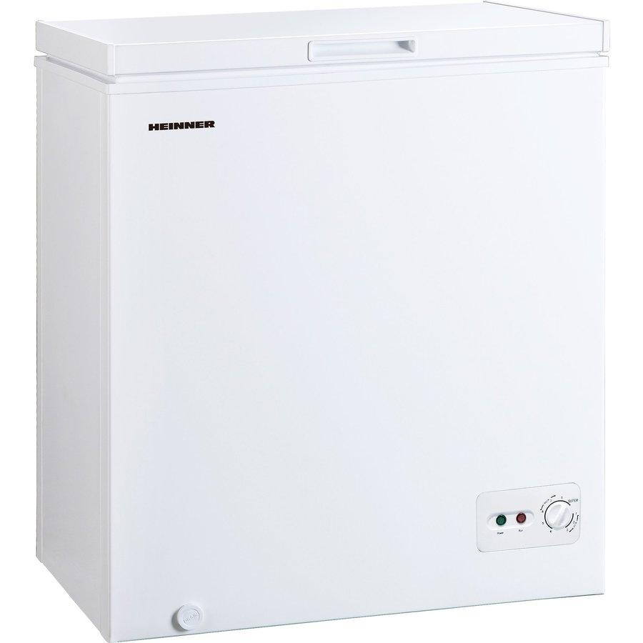 Lada frigorifica HCF-M142CA+ 142 Litri Clasa A+ Alb thumbnail