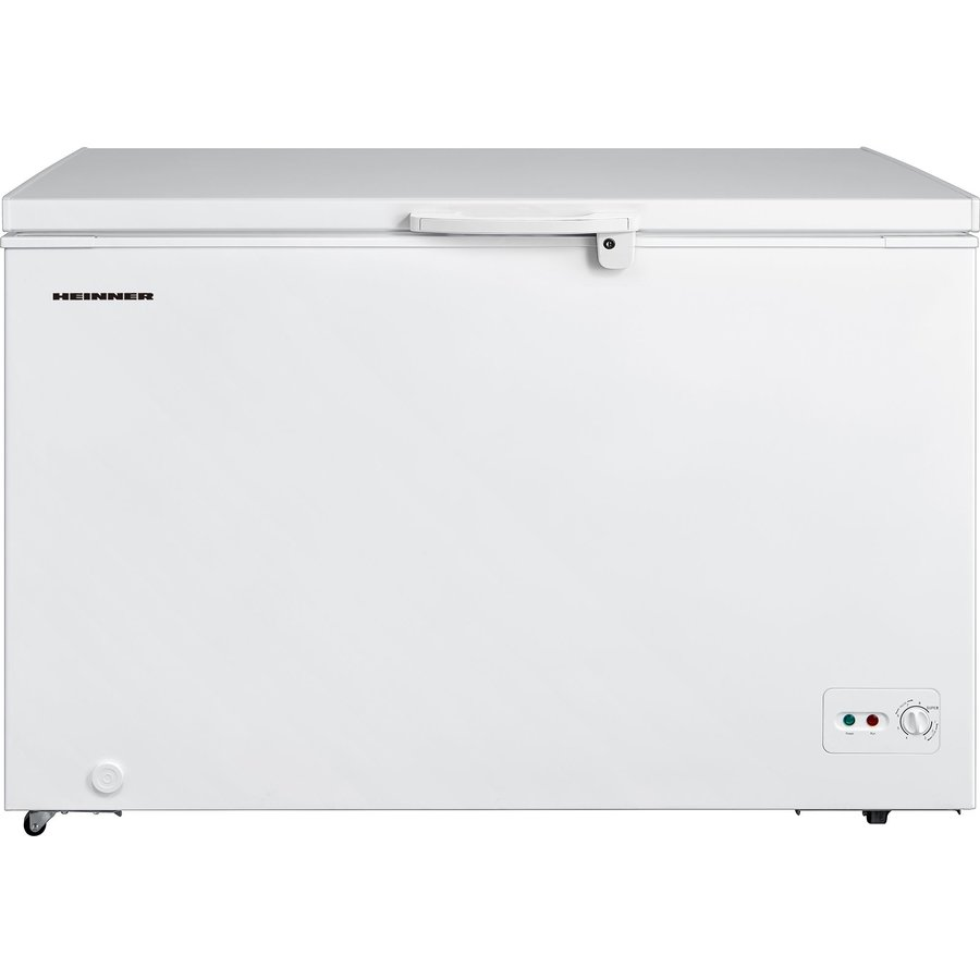 Lada frigorifica HCF-M362CA+ 359 Litri Clasa A+ Alb thumbnail