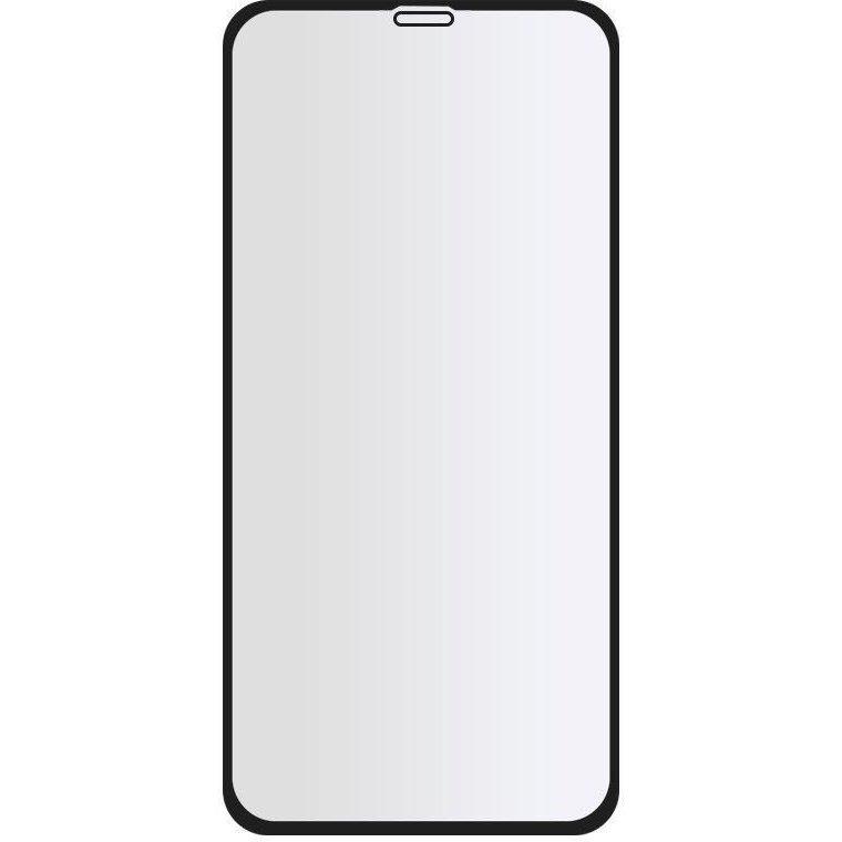 Folie protectie Folie protectie HOFI Hybrid Glass 0.2mm 7H iPhone 11 Black