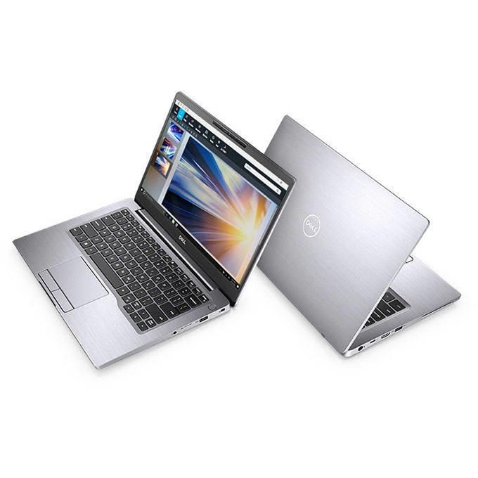 Laptop Latitude 7400 14 Inch Fhd Intel Core I7-8665u 32gb Ddr4 512gb Ssd Linux 3yr Bos Silver