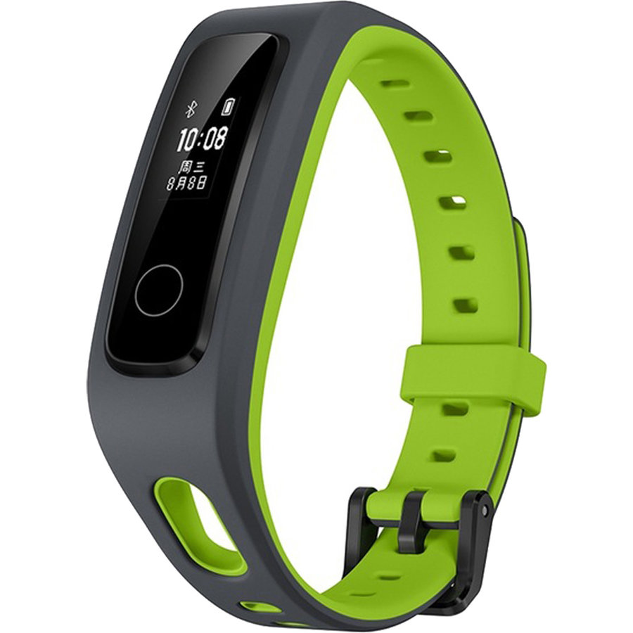 Bratara Fitness Honor Band 4 Running Edition Verde thumbnail