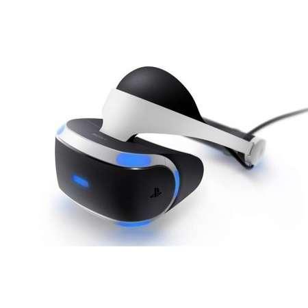 Casca cu Ochelari Sony PS VR + DEMO DISC + 8 DEMO GAMES