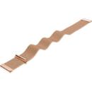 Milanese Loop Auriu pentru Apple Watch 42mm