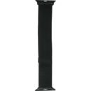 Milanese Loop Negru pentru Apple Watch 42mm