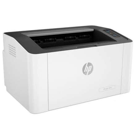 Imprimanta laser alb-negru HP 107W A4 WiFi