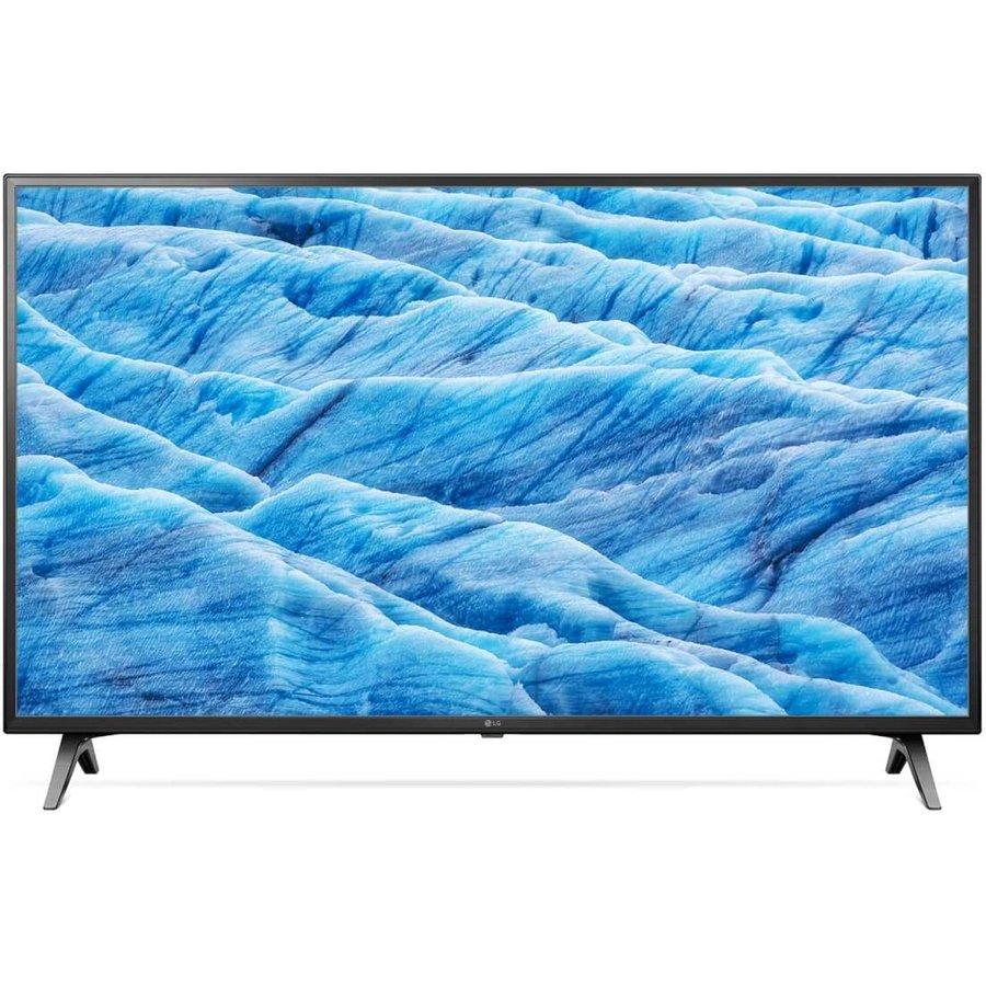 Televizor LED Smart TV 49UM7100 123cm Ultra HD 4K Black