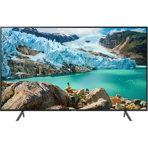 Televizor LED Smart TV UE43RU7172 108cm Ultra HD 4K Negru