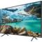 Televizor Samsung LED Smart TV UE43RU7172 108cm Ultra HD 4K Negru